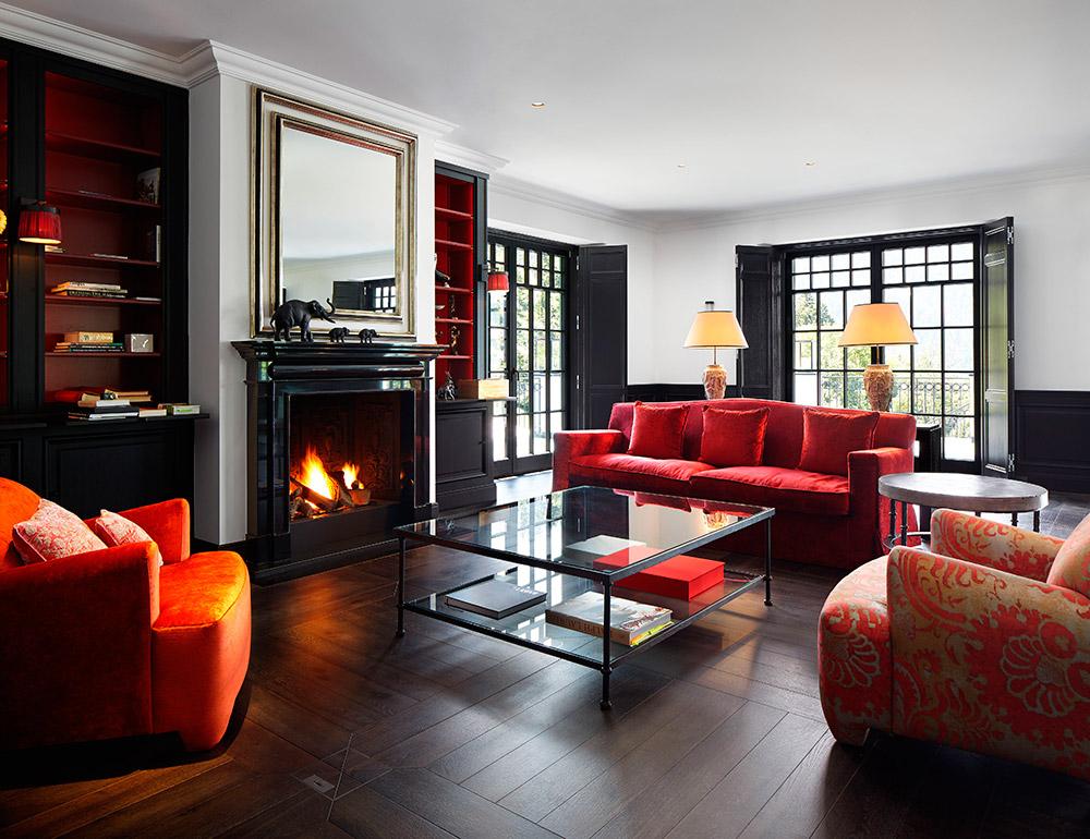 gaskamine vom kaminbauer m nchen. Black Bedroom Furniture Sets. Home Design Ideas