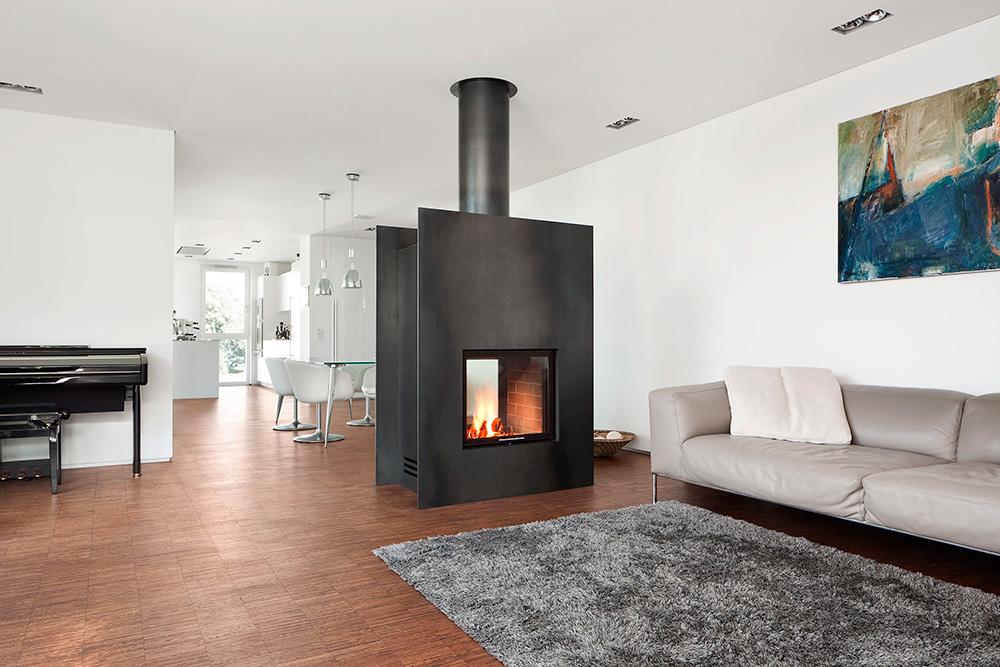 kamine ohne kaminmasken. Black Bedroom Furniture Sets. Home Design Ideas